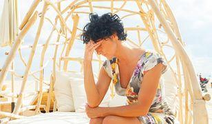 Mózg nie lubi upałów - objawy udaru i wylewu