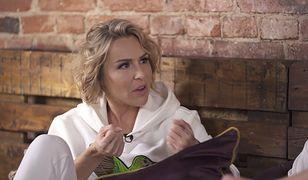 """Blanka Lipińska zapowiada: """"Piszę coś, co powinno mieć premierę w tym roku"""""""