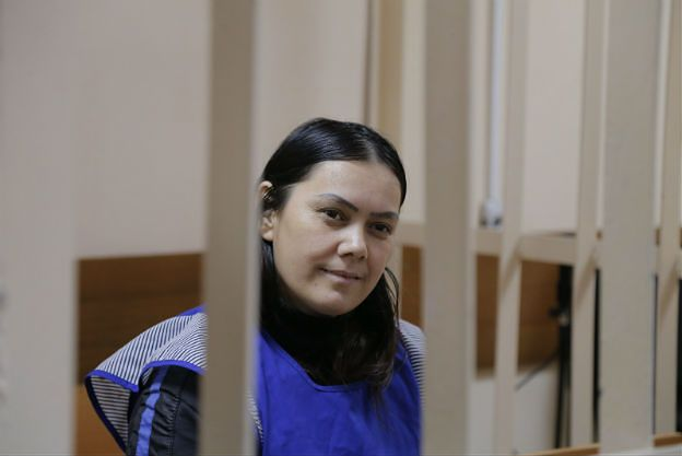 Rosyjski sąd orzekł areszt wobec sprawczyni drastycznego zabójstwa dziecka