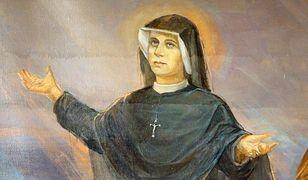 Święta Faustyna Kowalska została okrzyknięta Polką Stulecia