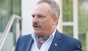 Kandydat Kukiz'15 zaprezentował hasło wyborcze i 6 tez dla Warszawy