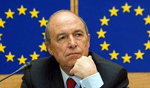 Politycy przyjęli ponad 100 mln euro łapówek