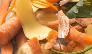 Warzywa, których lepiej nie obierać ze skórki. To, co najcenniejsze ląduje w koszu