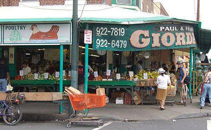Komornik zajął supermarket. Bo 16 lat temu zwolnili pracownika