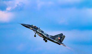Dziś zapadnie decyzja w sprawie ewentualnego wznowienia lotów MiG-29