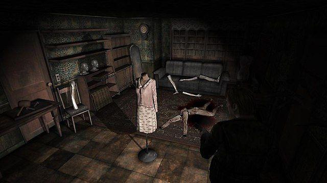 Klasyka horroru: Silent Hill 2 [Blogi]
