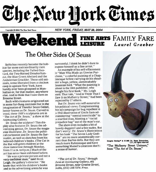 New York Times reaktywuje biuro w Warszawie