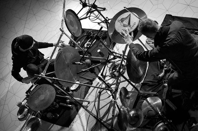 """Za darmo: """"Ucho Gmachu"""" - cykl koncertów w Muzeum Narodowym"""