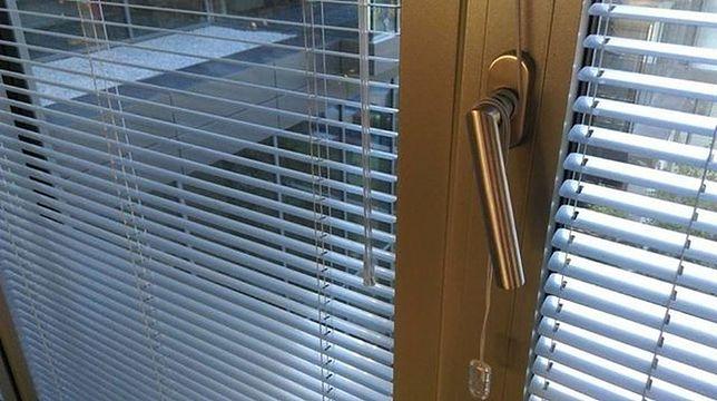 Złodziej umył okna w mieszkaniu, które wcześniej okradł