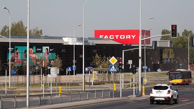 Factory Ursus - co dwie drogi to nie jedna