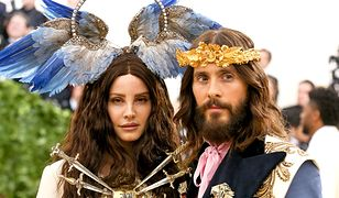 Boska para - Lana Del Rey i Jared Leto