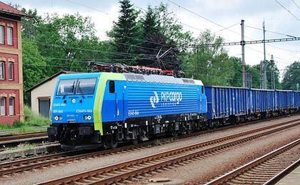 Zarząd PKP Cargo porozumiał się ze związkami zawodowymi