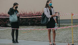 Matura 2021. Dziś chemia i niemiecki. Z czym zmierzą się maturzyści?