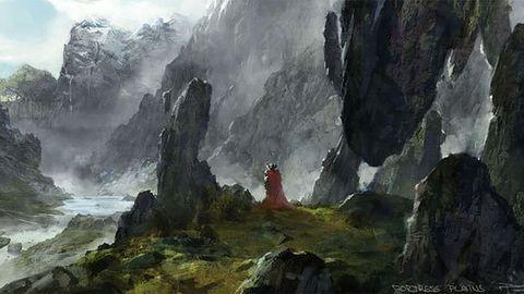 Galeria - GRIN pracowało nad Final Fantasy
