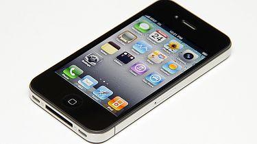 Intuicyjny i prosty iPhone 4s