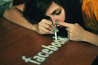 Krótki wpis o Facebooku