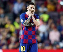 Przestańcie dzwonić! Żart polskiego klubu z transferu Lionela Messiego