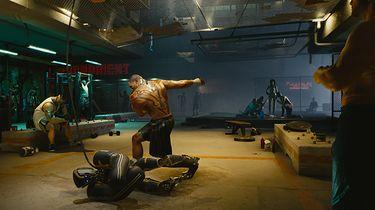 CD Projekt zapowiada patcha 1.3 do Cyberpunka - przygotujcie się na cios - Cyberpunk 2077