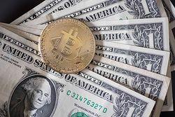 Kurs Bitcoina znowu w górę. Może przekroczyć 200 tysięcy złotych