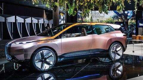 BMW na MWC: oto, jak ma wyglądać przyszłość oprogramowania w samochodach