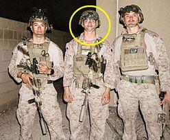 Zabił go wybuch w Kabulu. Przed śmiercią zamieścił porażający wpis