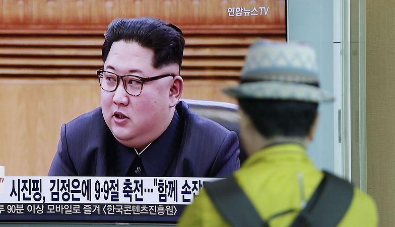 Koronawirus. Nowe obostrzenia Kim Dzong Una. Wielki dramat w Korei Płn.