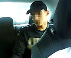 """Atak w taksówce. 28-latek z Torunia się """"przejechał"""""""
