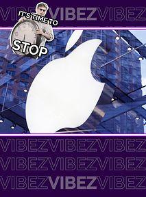 #AppleToo: pracownicy Apple'a zaczynają mówić o problemach w firmie