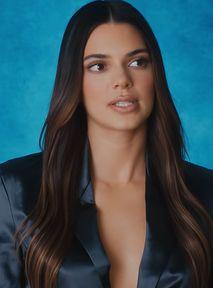 """Kendall Jenner o swoich stanach lękowych: """"Czasami myślę, że umieram"""""""