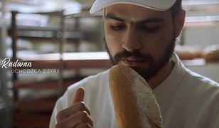 Radwan - jeden z bohaterów eksperymentu