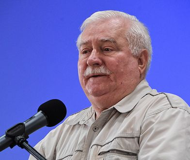 Instytut Lecha Wałęsy wydał oświadczenie