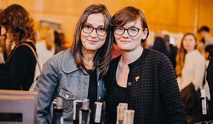 Magda Wójcik i Kasia Pilitowska są organizatorkami festiwalu kulinarnego