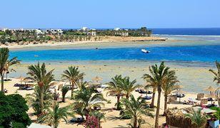 Wakacje w listopadzie! Egipt kusi niskimi cenami