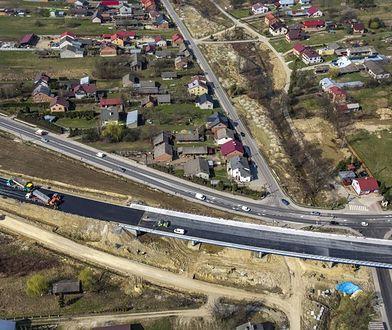 Budzowa drogi S19