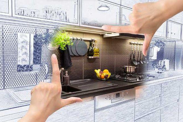 Jak najtaniej wykonać remont kuchni?