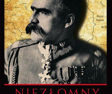 """""""Niezłomny"""", czyli dzieje Józefa Piłsudskiego w książce Petera Hetheringtona"""