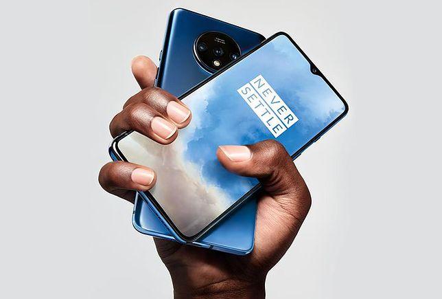 Black Friday i Cyber Monday 2019 za nami, ale promocje trwają. OnePlus 7T za 2349 zł