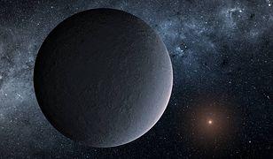 Polscy astronomowie pomogli odkryć odległą planetę. Ma rozmiary Ziemi i jest na niej bardzo mroźno