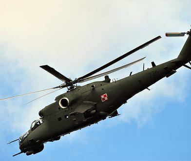 Polska w końcu dozbroi śmigłowce szturmowe. Będą mogły skuteczniej niszczyć czołgi przeciwnika
