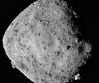 Chiny chcą zniszczyć asteroidę. Stanowi zagrożenie dla Ziemi