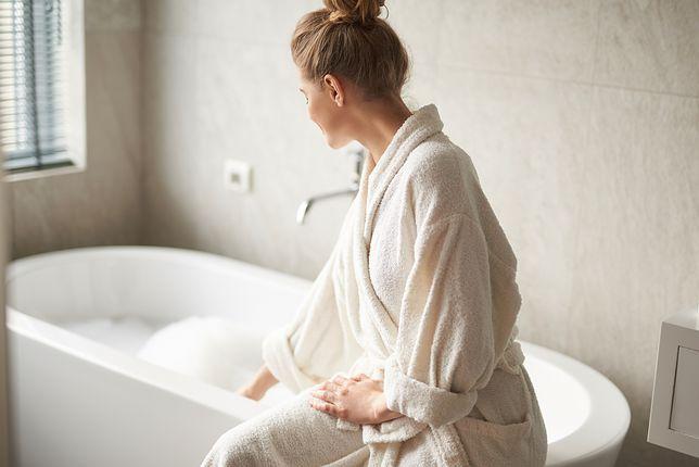 Kąpiel imbirowa. Zdradzamy, jak ją przygotować