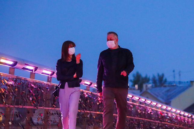 Pierwsza randka w czasie pandemii - co może z tego wyniknąć?