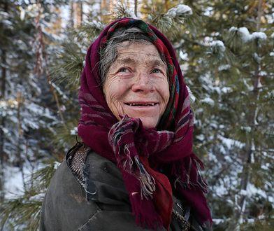 Rosyjski miliarder pomógł Agafii Łykowej. Kobieta żyje samotnie na Syberii