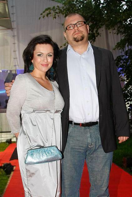 Beata Tadla, Radosław Kietliński