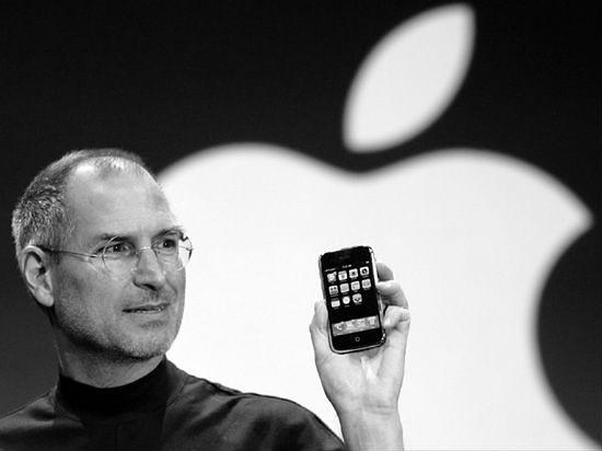 Współzałożyciel Apple, Steve Jobs przegrał walkę z rakiem