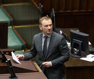 Nowa odsłona konfliktu Sławomira Nitrasa z Markiem Kuchcińskim