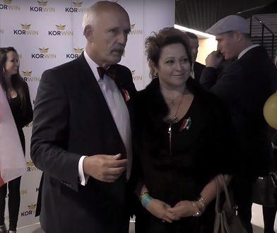 Lilija Moshechkova startowała w 2015 r. z list partii KORWIN