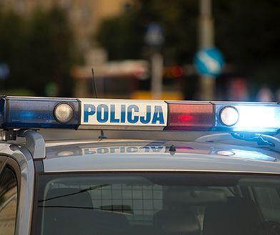 Mężczyzna oblany kwasem w Szczecinie nie był przypadkową ofiarą