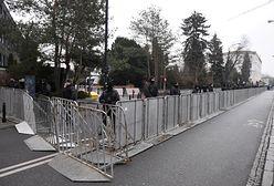 Sejm ogrodzony barierkami. Dziś kluczowe decyzje ws. aborcji, będą protesty