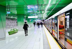 Warszawa. Trzy stacje metra na Woli wyłączone z ruchu